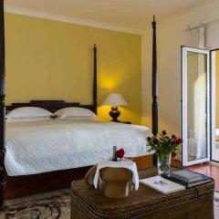 Отель Vila Joya комната для гостей фото 5