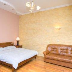 Гостиница KievInn 2* Студия с различными типами кроватей фото 13
