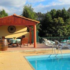 Отель Residence Casa de Verao бассейн фото 2