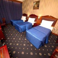Mount Royal Hotel 2* Номер Делюкс фото 9