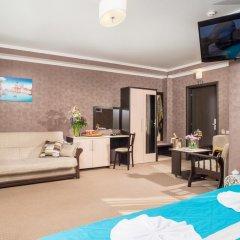 Гостевой дом Милотель Маргарита Люкс повышенной комфортности с разными типами кроватей фото 2