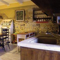 Отель Balcone Sulla Valle Гуардисталло гостиничный бар