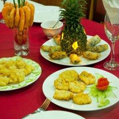 Отель Halong Golden Lotus Cruise питание