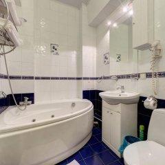 Гостиница Александрия 3* Люкс с разными типами кроватей фото 2