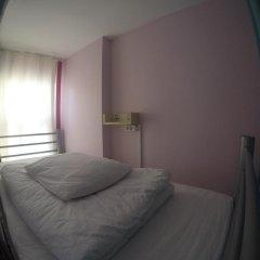 Puffin Hostel Кровать в общем номере двухъярусные кровати фото 2
