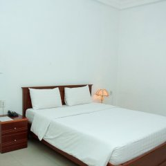 N.Y Kim Phuong Hotel 2* Улучшенный номер с 2 отдельными кроватями фото 8