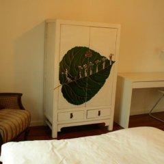 Lisbon Destination Hostel удобства в номере фото 2