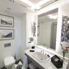 Отель Wyndham Grand Istanbul Kalamis Marina 5* Представительский номер с различными типами кроватей фото 9
