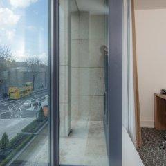 Отель Hilton Dublin Kilmainham 4* Стандартный номер с двуспальной кроватью фото 8