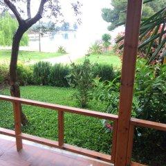 Hotel Vila Park Bujari 3* Стандартный номер с различными типами кроватей фото 5