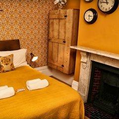 Отель Snooze - Guest house Великобритания, Кемптаун - отзывы, цены и фото номеров - забронировать отель Snooze - Guest house онлайн интерьер отеля
