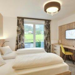 Hotel Sommerhof 4* Стандартный номер с различными типами кроватей