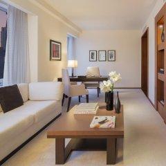Отель The Langham, New York, Fifth Avenue Люкс с различными типами кроватей фото 3