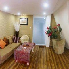 Отель Time House Апартаменты с различными типами кроватей фото 3
