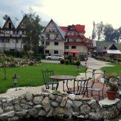 Отель Villa Gronik Закопане фото 3