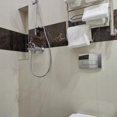 Мини-отель Jazzclub 3* Номер Эконом разные типы кроватей (общая ванная комната) фото 20