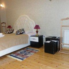 Отель Guest House Lusi 3* Стандартный номер с различными типами кроватей фото 3