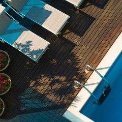 Hotel Giulietta бассейн