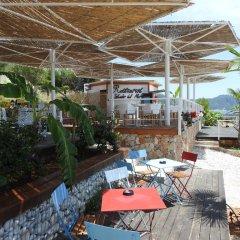 Splendor Hotel & Spa гостиничный бар