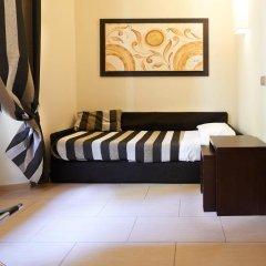 Hotel Cosimo de Medici 3* Стандартный номер с двуспальной кроватью фото 3