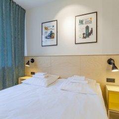 Гостиница Друзья на Фонтанке 2* Отдельный номер Комфорт с различными типами кроватей фото 3