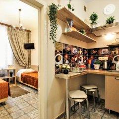 Мини-Отель Меланж Апартаменты с 2 отдельными кроватями фото 6