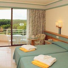 Hotel Exagon Park Club & Spa 4* Стандартный номер с различными типами кроватей фото 6