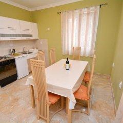 Апартаменты Apartments Marinero Апартаменты с двуспальной кроватью фото 36