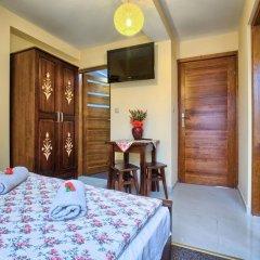 Отель Apartamenty i Pokoje w Willi na Ubocy Студия Делюкс фото 9