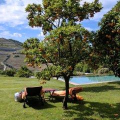 Отель Quinta do Vallado Португалия, Пезу-да-Регуа - отзывы, цены и фото номеров - забронировать отель Quinta do Vallado онлайн фото 2