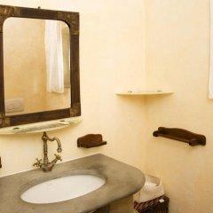 Отель Podere Il Castello Ареццо ванная