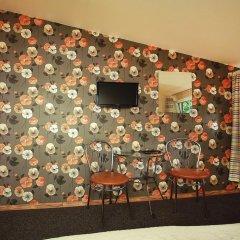 Отель Sleep In BnB 3* Стандартный номер с двуспальной кроватью (общая ванная комната) фото 13