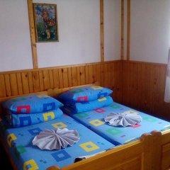 Hotel Gimba 3* Стандартный номер фото 6