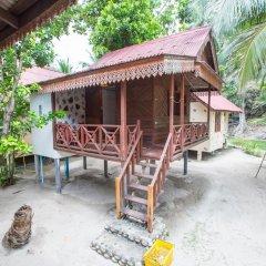 Отель Bottle Beach 1 Resort 3* Бунгало с различными типами кроватей фото 7