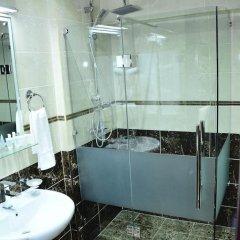 Отель Rustaveli Palace Стандартный номер с различными типами кроватей фото 35
