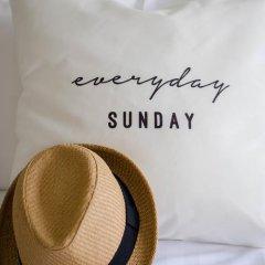 Everyday Sunday Social Hostel Номер Делюкс с различными типами кроватей фото 4