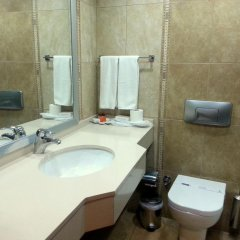 Ismira Hotel 4* Стандартный номер с различными типами кроватей фото 4
