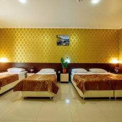 Гостиница Guest House Golden Kids Номер категории Премиум с различными типами кроватей фото 5