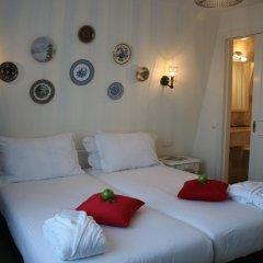 Alp de Veenen Hotel 3* Номер Делюкс с 2 отдельными кроватями