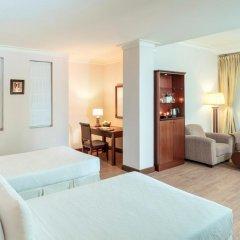 Sunrise Nha Trang Beach Hotel & Spa 4* Люкс с различными типами кроватей