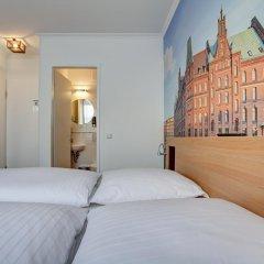 Centro Hotel Keese 3* Стандартный номер с двуспальной кроватью фото 4
