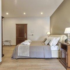 Отель Palazzo Violetta 3* Люкс с различными типами кроватей фото 17