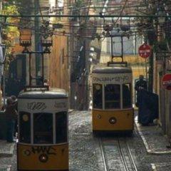 Go Hostel Lisbon Лиссабон фото 5