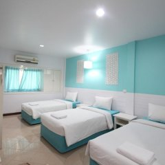 Preme Hostel Стандартный номер с различными типами кроватей фото 6