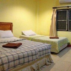 Отель P.N. Guest House 2* Стандартный номер с различными типами кроватей фото 4