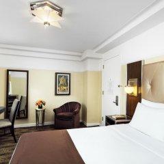 The New Yorker A Wyndham Hotel 2* Стандартный номер с различными типами кроватей фото 6