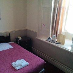 The Patten Arms Hotel 3* Стандартный номер с различными типами кроватей фото 5