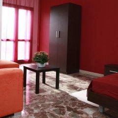 Отель Lucerneddha Calimera комната для гостей фото 4