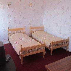 Отель Sevan Writers House Стандартный номер двуспальная кровать фото 5