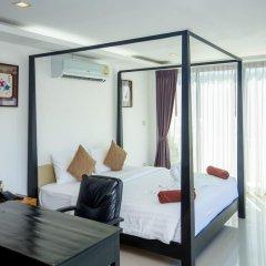 Отель Miracle House 3* Номер Делюкс с различными типами кроватей фото 17